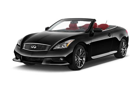 Infiniti Q60 Review And Rating Motor Trend