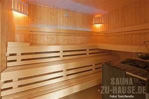 Sauna Zu Hause : entspannung f r die ewigkeit sauna zu hause ~ Markanthonyermac.com Haus und Dekorationen
