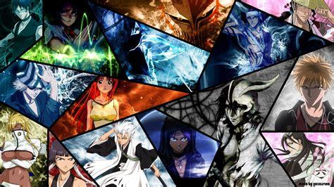 bleach wallpapers bleach anime wallpaper  fanpop