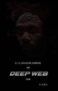Childish Gambino announces The Deep Web Tour 2014 ...