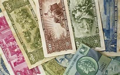 Money Wallpapers Backgrounds Background Desktop Currencies Brasil