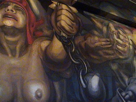 sebastian juan eduardo murales de bellas artes
