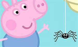 australia bans  episode  peppa pig  features