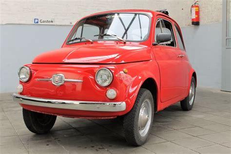 Tappezzeria Fiat 500 F by Fiat 500 F 1969 Catawiki