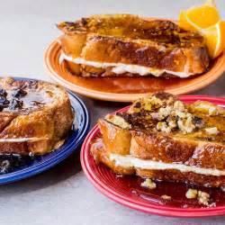 Creamy Stuffed French Toast Recipe Mccormick