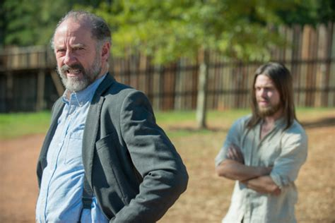 tom payne upcoming roles the walking dead jeffrey dean morgan three more upped to