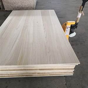 Wholesale, Price, Paulownia, Wood, Board, Suppliers, Manufacturers, China