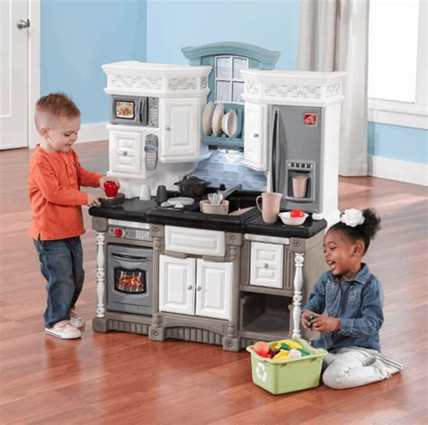 Lowest Price Step2 Lifestyle Dream Kitchen Playset