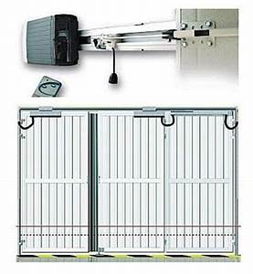 Motorisation De Porte De Garage : domotique la motorisation de portes de garage dossier ~ Melissatoandfro.com Idées de Décoration