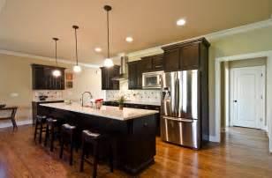 renovated kitchen ideas 2017 kitchen renovation trends ward log homes