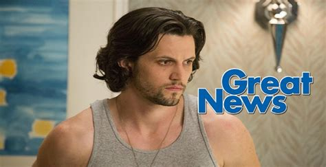 general hospital alum nathan parsons lands  exciting