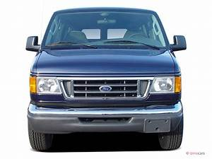 2004 Ford Econoline Wagon Pictures  Photos Gallery