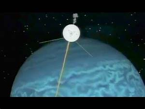 "Voyager 2 at Neptune: ""Voyager's Last Encounter"" 1989 NASA ..."