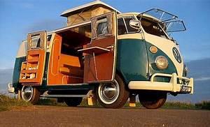Combi Volkswagen Electrique Prix : combi volkswagen hippie version electrique camping airstream pinterest vw cars and ~ Medecine-chirurgie-esthetiques.com Avis de Voitures