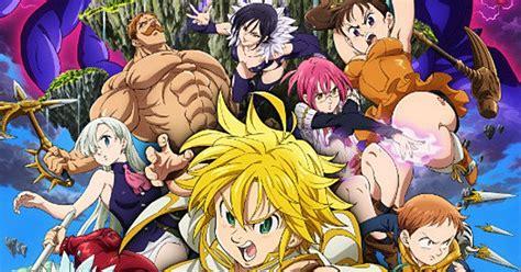 deadly sins prisoners   sky anime film reveals