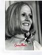 Cecilia Hart Autographed Photo..... Born February 19, 1948)