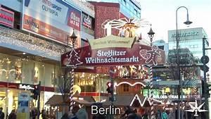 Forum Steglitz Berlin : steglitzer weihnachtsmarkt schlo stra e 1 12163 berlin 17 dezember 2013 forum steglitz 1 ~ Watch28wear.com Haus und Dekorationen