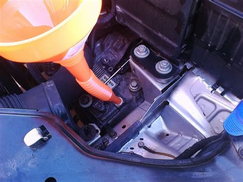 change  automatic transmission oil  volvo