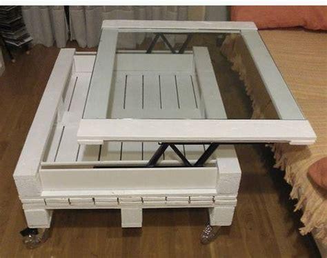 table basse palette table basse palette top 69 des id 233 es les plus originales en 2017