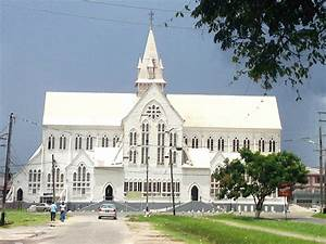 Weekend without worries in Guyana - The Worldfolio