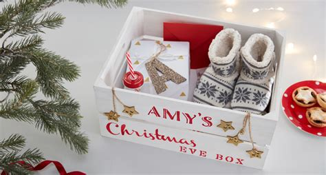 How To Make A Stencilled Christmas Eve Box Kitchen Sink Tub Stand Alone Sinks Ideas With No Window Odor From How To Plumbing Food Stinky Toto