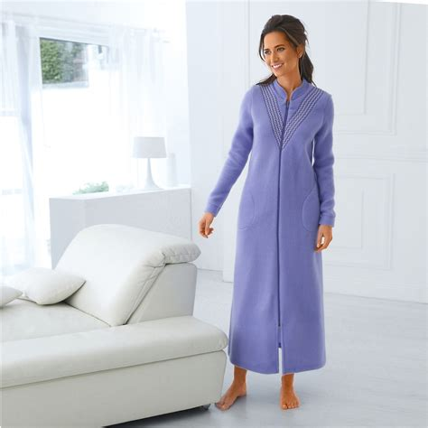 robe de chambre traduction robe de chambre polaire femme longue