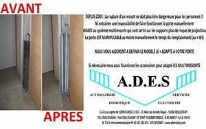 Ressort Porte De Garage Sectionnelle : ressort de porte de garage ~ Dailycaller-alerts.com Idées de Décoration
