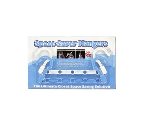 space saving hangers  pack