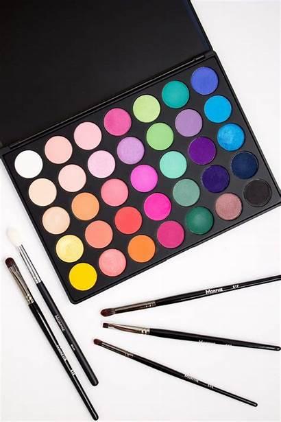 Morphe 35b Palette Eyeshadow Glam Littleblushingbirdie Affiliate