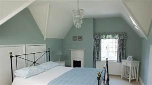charmant comment peindre une chambre mansardee 3 With comment peindre une chambre mansardee
