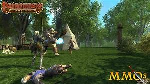 Pathfinder Online Game Preview