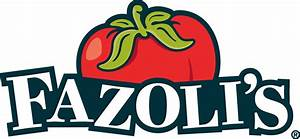 TA Restaurant Group Opens First Fazoli's Restaurant in ...