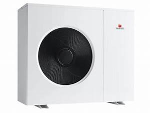 Pompe A Chaleur Reversible Air Air : pompe chaleur air eau r versible genia air contact saunier duval ~ Farleysfitness.com Idées de Décoration