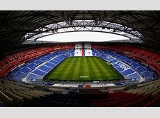 Stade de Lyon hosts final of 20172018 Europa League