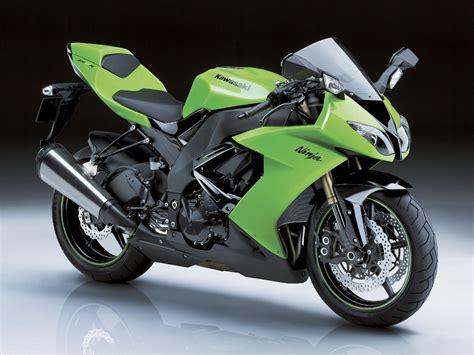 Motor Kawasaki gambar motor kawasaki zx 10r 2008 specs