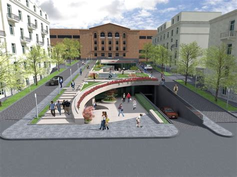 Construction Lot yerevan am construction of shopping center and