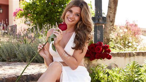 Nadine Klein ist die Bachelorette 2018