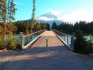 Custom-Built Pedestrian Bridges : Pedestrian Suspension Bridge