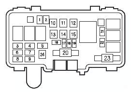 2009 Honda Pilot Wiring Diagram by Schematic Diagram Circuit Wiring Diagrams