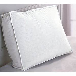 queen pillow beyond down side sleeper walmartcom With down pillows for side sleepers