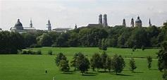 Englischer Garten - Wikipedia