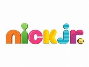 Nick Jr. Logo by Soo Yun Kim - Dribbble