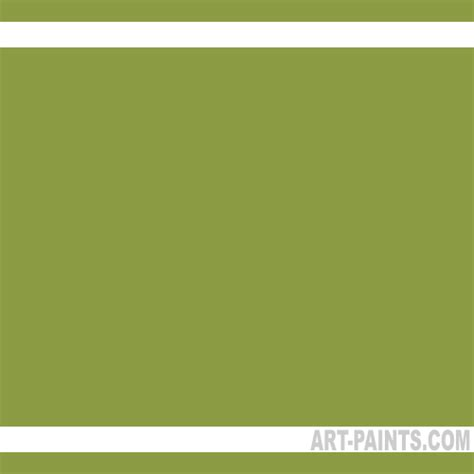 Olive Green Air Opaque Airbrush Spray Paints 739