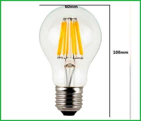 china produced high brightness 40w eq watts led filament