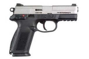 Best 40 Cal Handguns Pistols