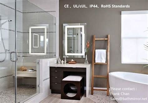 Where To Find A Led Bathroom Mirror Manufacturer