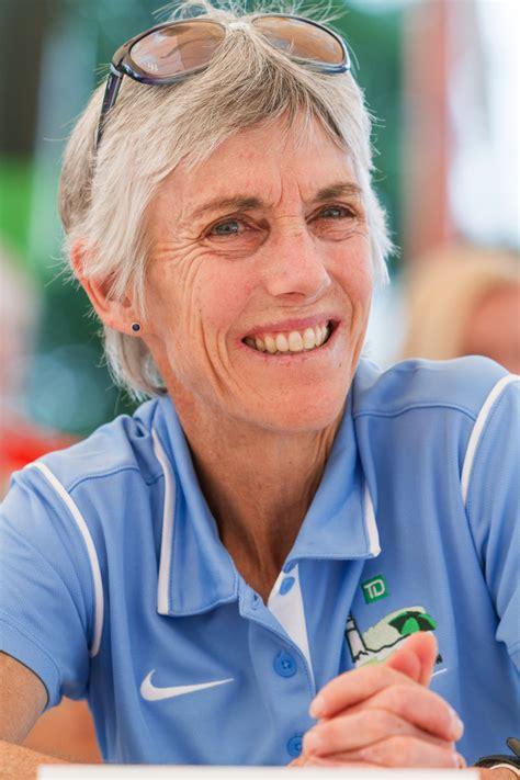 runners world joan benoit samuelson  england today