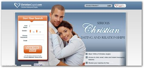 18 Of The Best Christian Dating Websites You Ought To Know