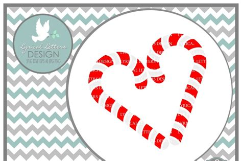 Free transparent filled candy cane heart vectors and icons in svg format. Free Candy Cane Heart Christmas SVG DXF EPS AI JPG PNG ...