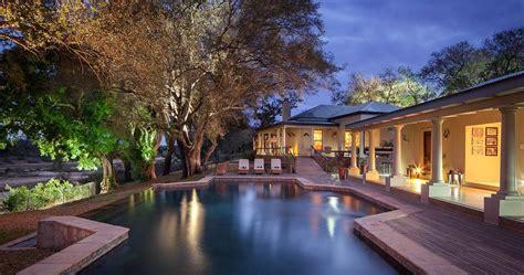 Mala Mala Rattray's in Sabi Sands Game Reserve - Kruger ...